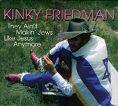 They ain't makin' Jews like Jesus anymore