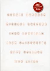 Herbie Hancock & The New Standard Allstars in Japan
