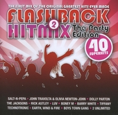 Flashback hitmix : The party edition. vol.2