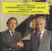 Konzert für Klavier und Orchester no.5 op.73