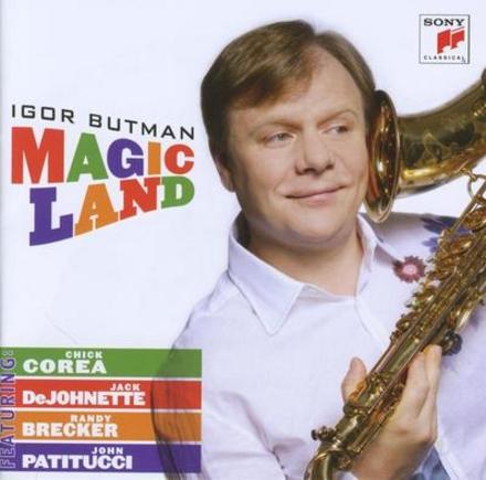 Magic land