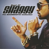 Best of Shaggy : the boombastic collection