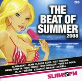 The beat of summer 2008
