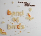 Band of birds