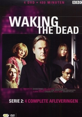 Waking the dead. Serie 2