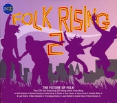 Folk rising : the future of folk. Vol. 2