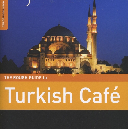 The Rough Guide to Turkish café