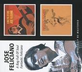 A bag full of soul ; Fantastic Feliciano