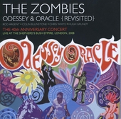 Odessey & oracle {revisited} : The 40th anniversary concert