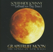 Grapefruit moon : the songs of Tom Waits