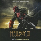 Hellboy II : the golden army : original motion picture soundtrack