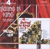Swing is king ; Swing is king. vol.1 & 2