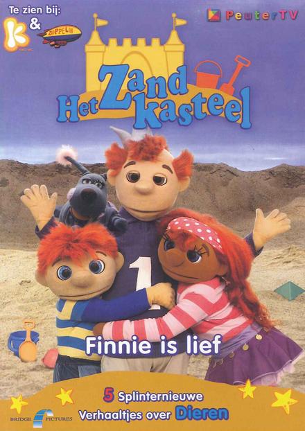 Finnie is lief