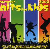 Summer hits for kids 2008