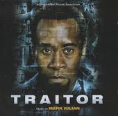 Traitor : original motion picture soundtrack