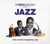 Jazz : The intro collection