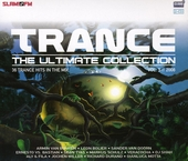 Trance : The ultimate collection 2008. vol.3