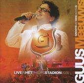 Groots met een zachte G : live in het Philips Stadion 2008