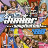 Junior songfestival 2008