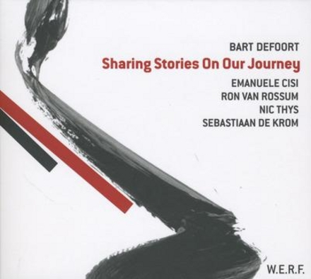 Sharing stories on our journey