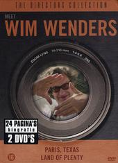 Meet Wim Wenders