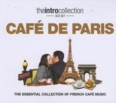 Café de Paris : The intro collection