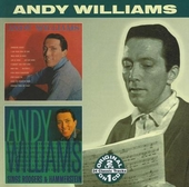 """Andy Williams ; Sings """"Rodgers and Hammerstein"""""""