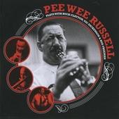 Pee Wee Russell plays with Buck Clayton, Vic Dickenson & Bud Freeman