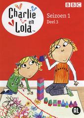 Charlie en Lola. Seizoen 1, Deel 3