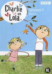 Charlie en Lola. Seizoen 1, Deel 4
