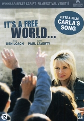 It's a free world... ; Carla's song