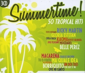 Summertime! : 50 tropical hits