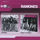 Ramones ; Rocket to Russia