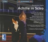 Achille in Sciro