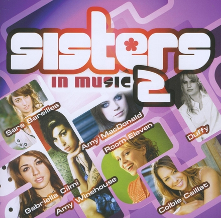 Sisters in music. vol.2