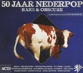 50 jaar Nederpop : rare & obscure