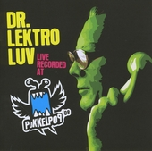 Live recorded at Pukkelpop 2008