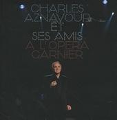 Charles Aznavour et ses amis à l'Opéra Garnier