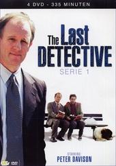 The last detective. Serie 1