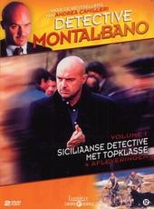Detective Montalbano. Vol. 1