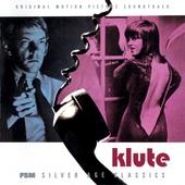Klute : original motion picture soundtrack. All the president's men : original motion picture soundtrack