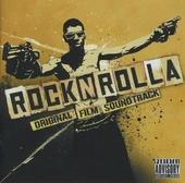 Rock 'n' rolla : original film soundtrack