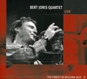 Bert Joris Quartet live