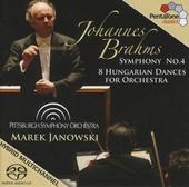 Symphony no.4 in e minor op.98