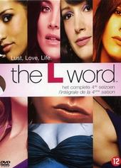The L word. Het complete 4de seizoen