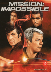 Mission impossible. The fourth TV season