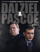 Dalziel & Pascoe. Serie 2