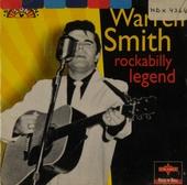 Rockabilly legend