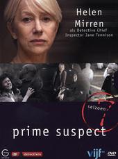 Prime suspect. Seizoen 7