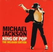 King of pop : the Belgian edition